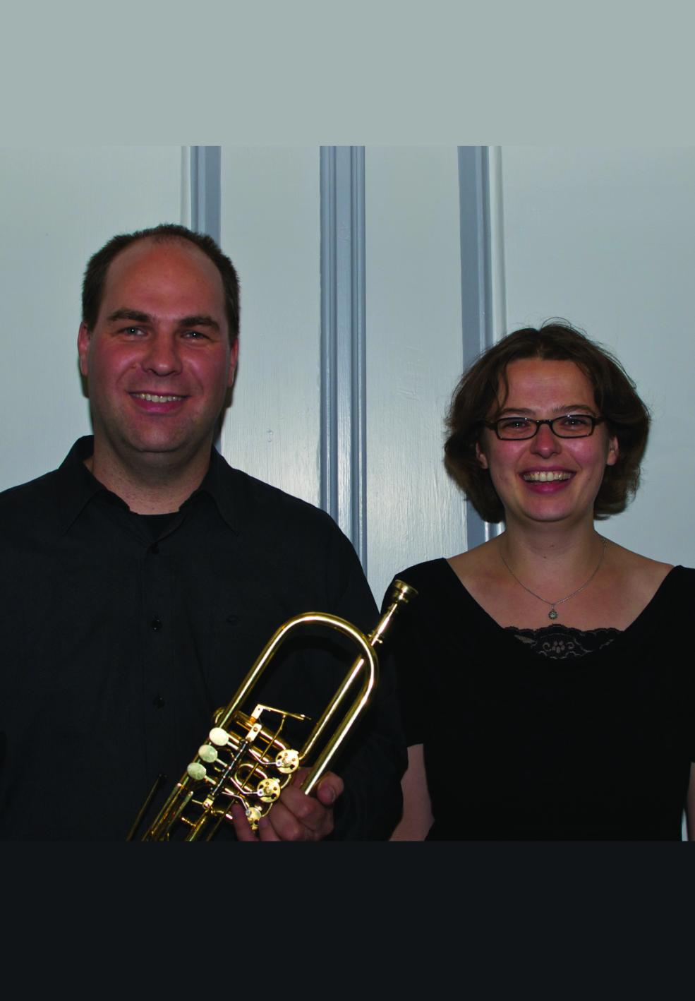 Vorschau Konzert für Trompete und Orgel